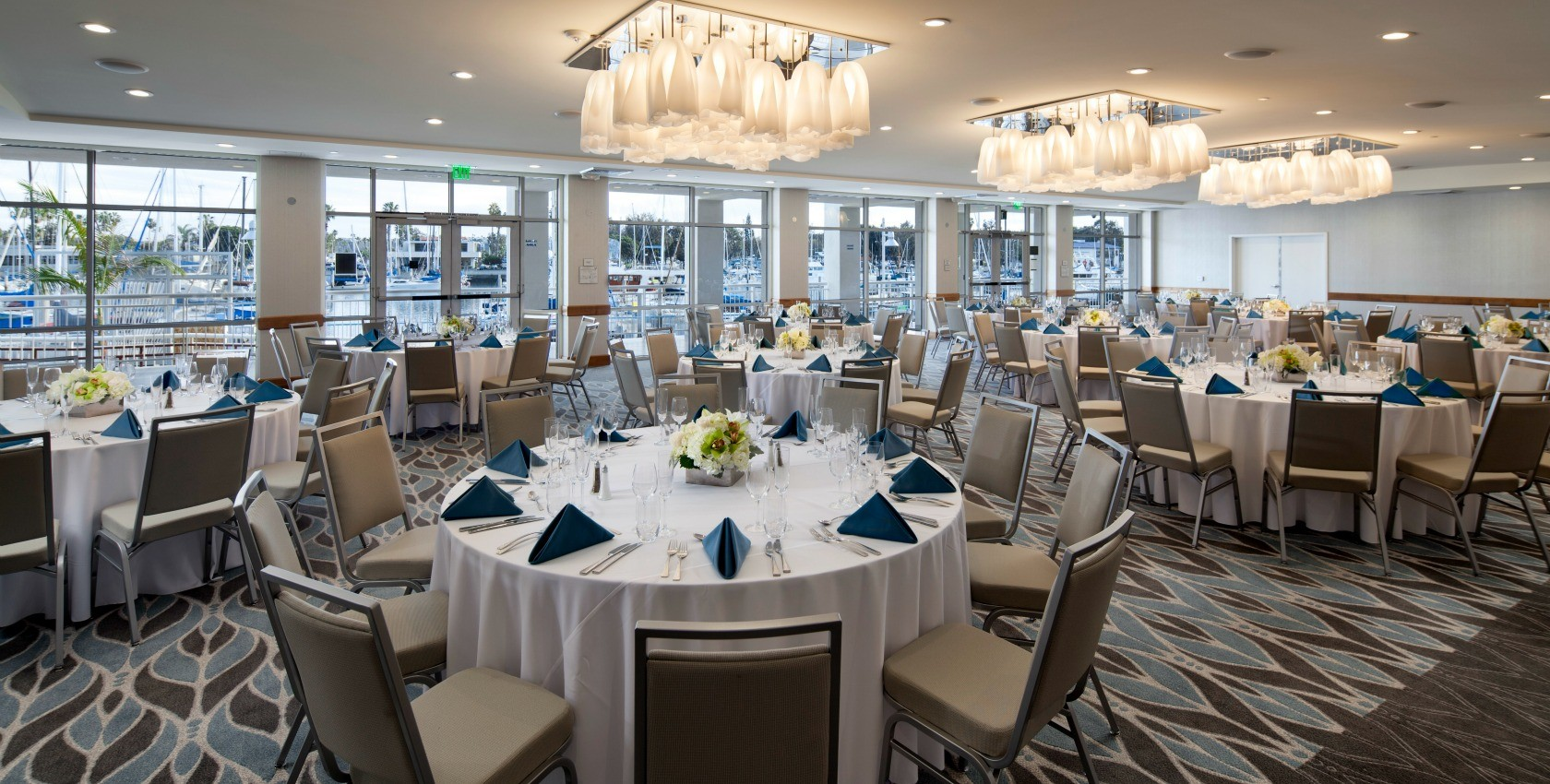 Restaurants With Meeting Rooms Near Me