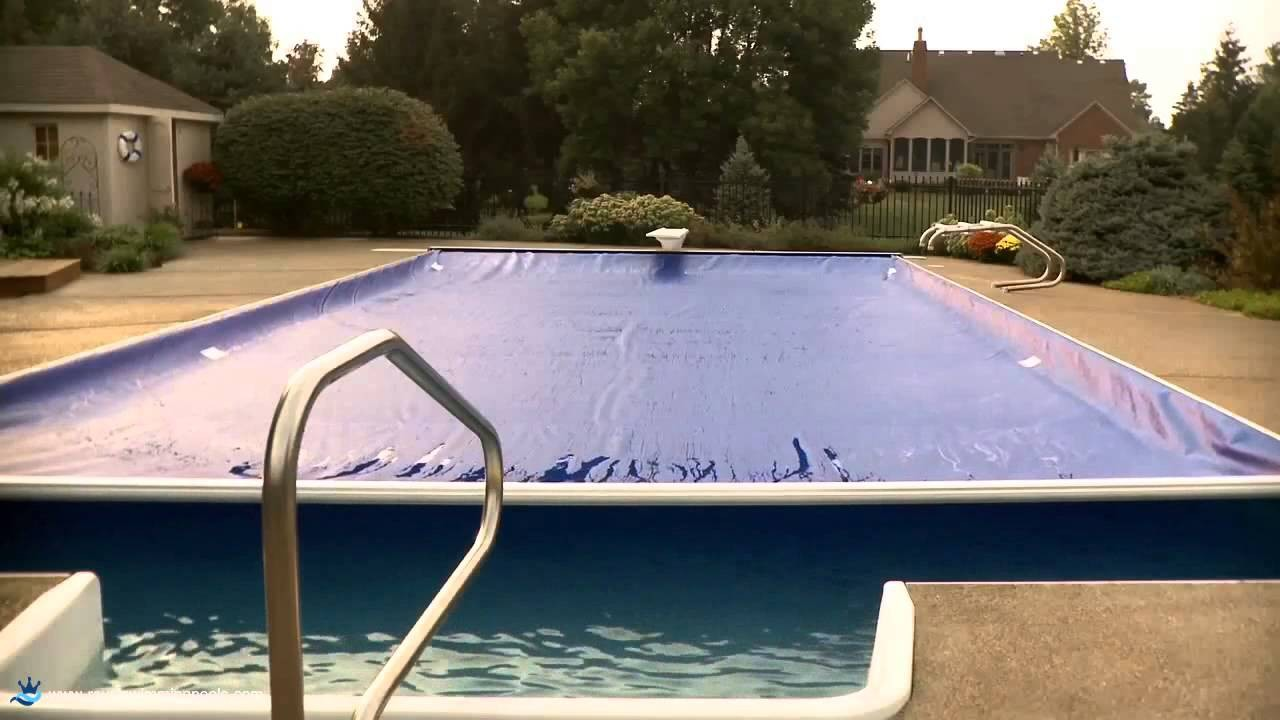 Safety Pool Covers For Inground Pools