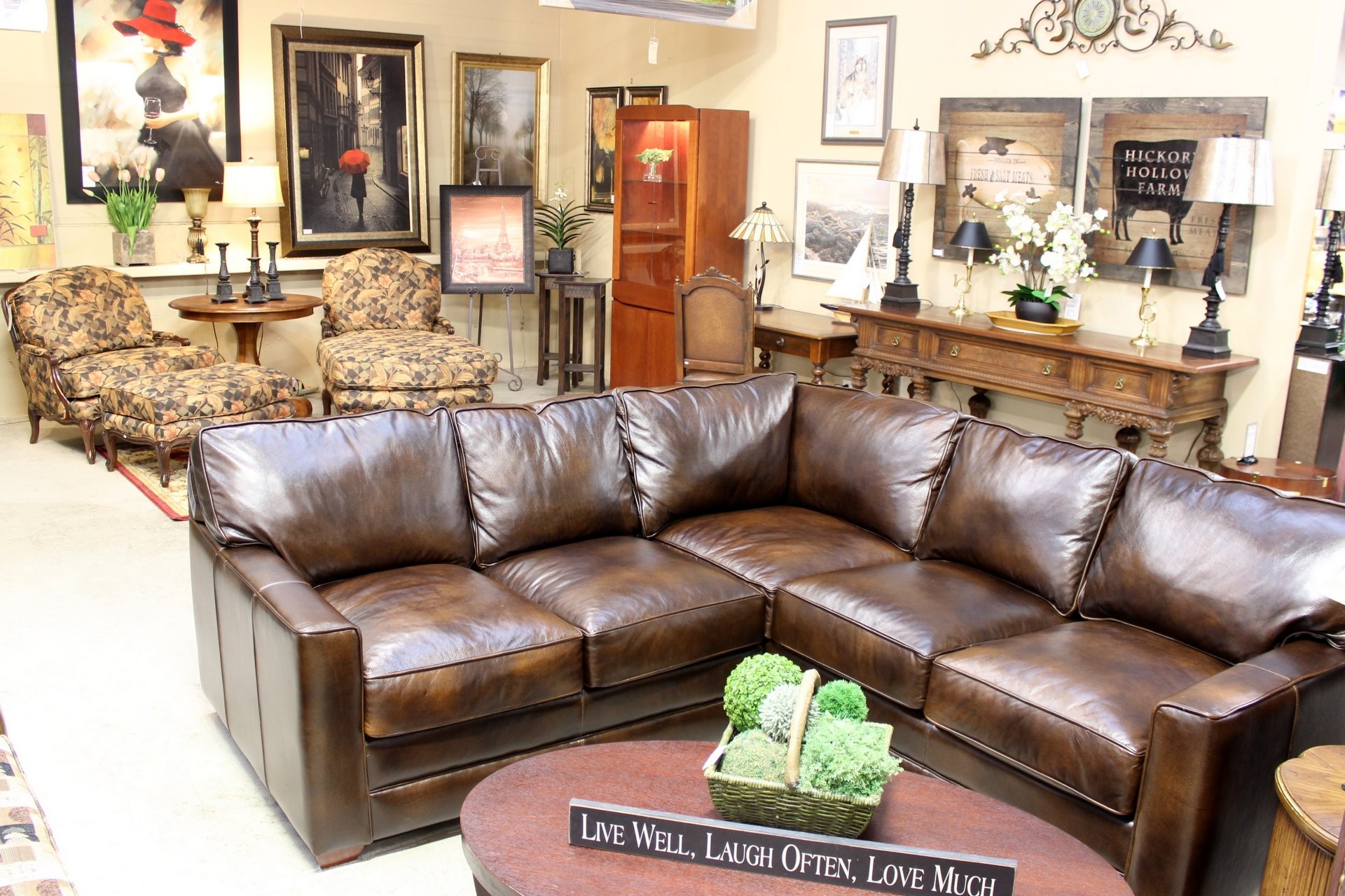 Seconds City Consignment Home Furnishings