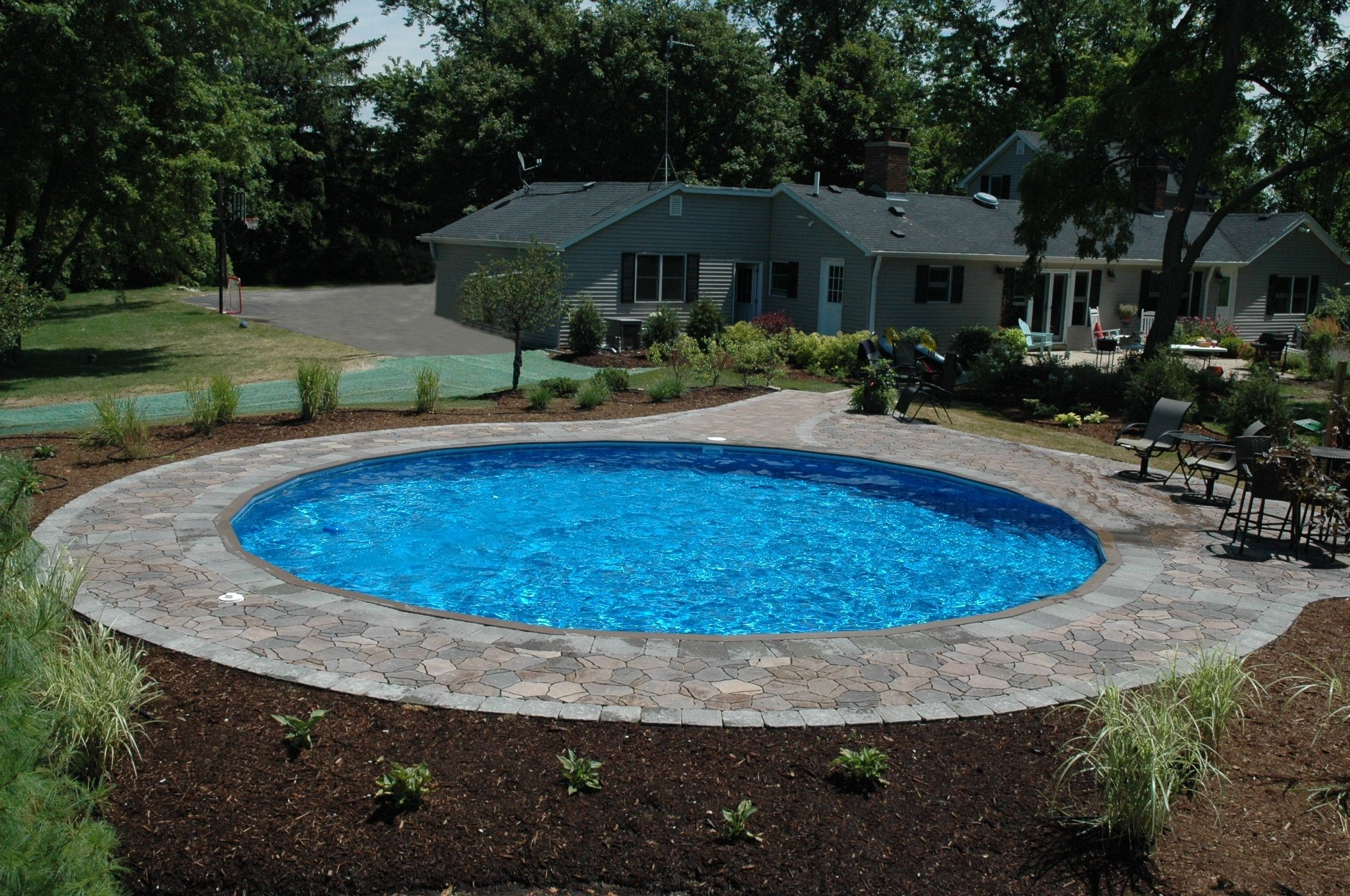 Solar Cover For Inground Pool