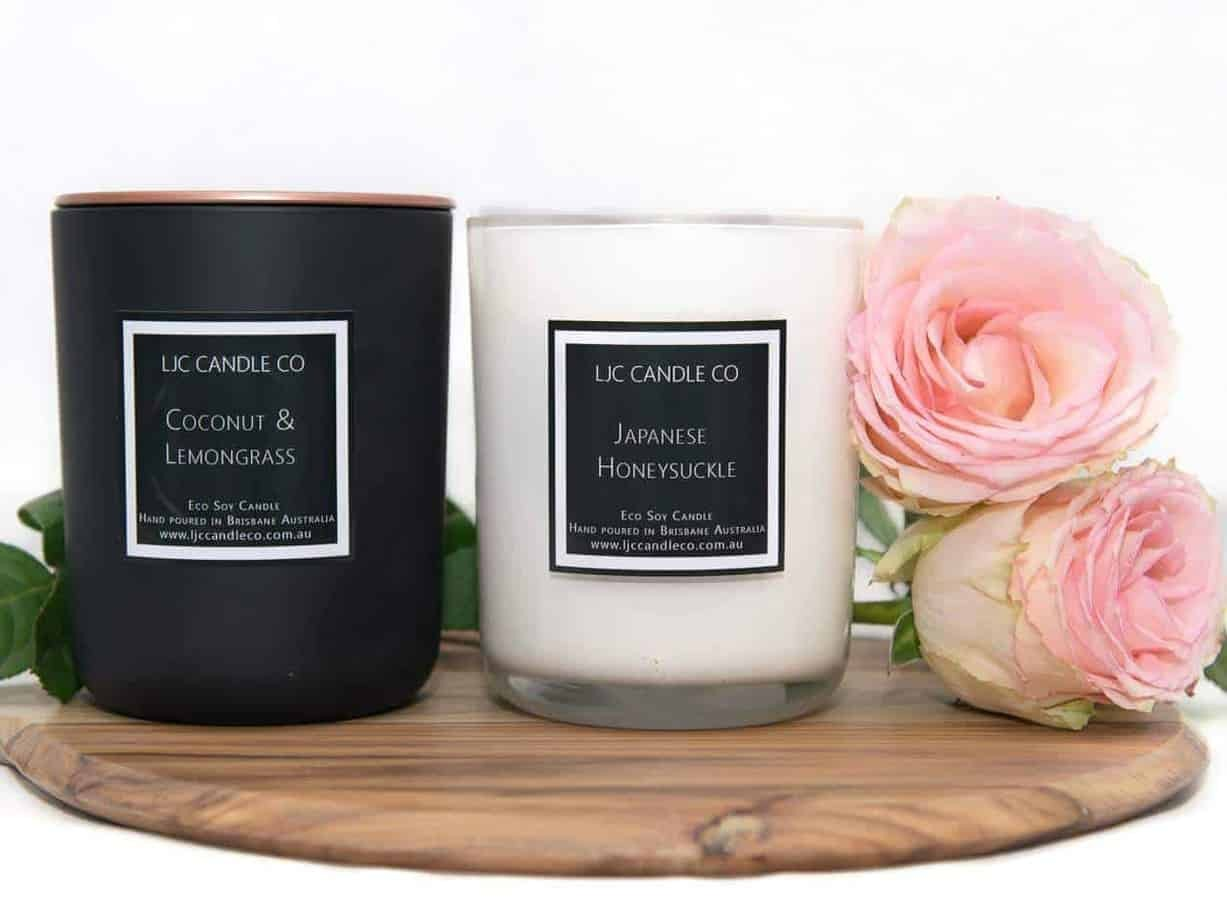 Soy Candle Brands