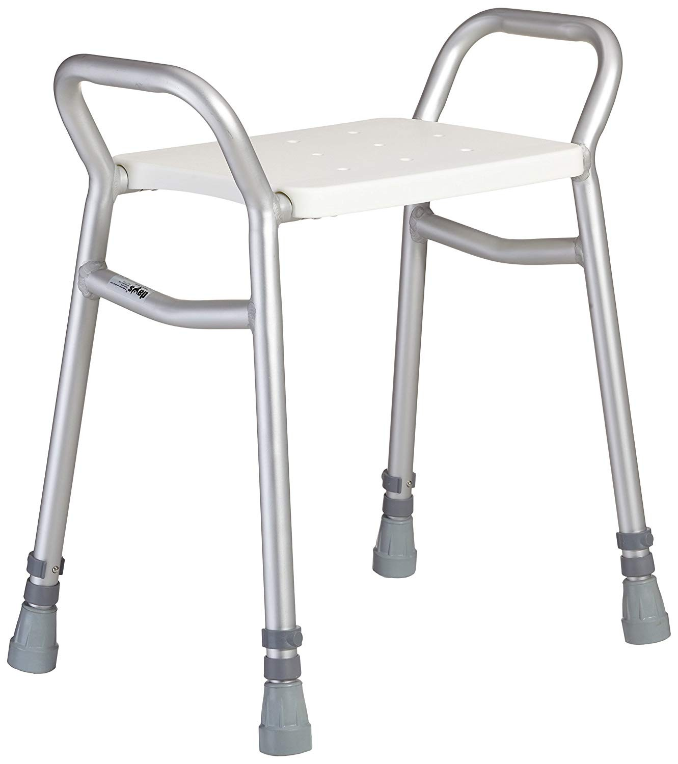 Step Stool With Handle For Elderly