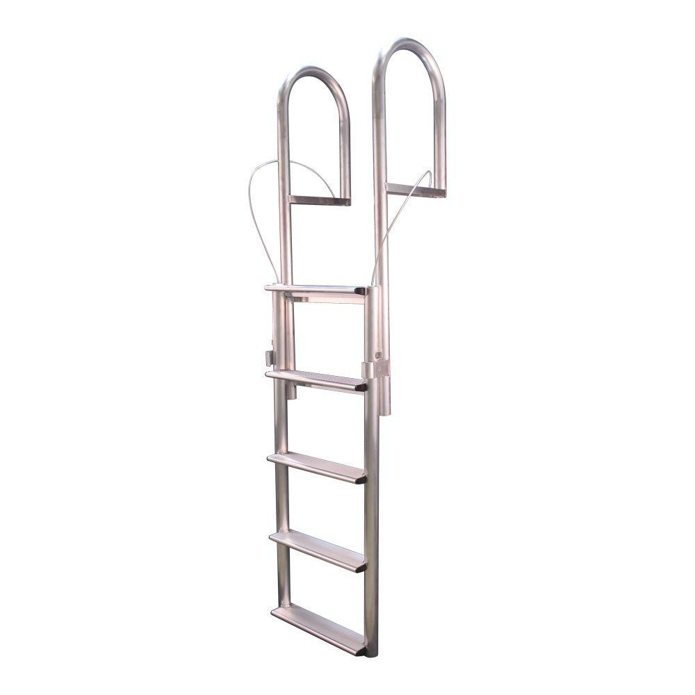 Swim Ladder For Dock