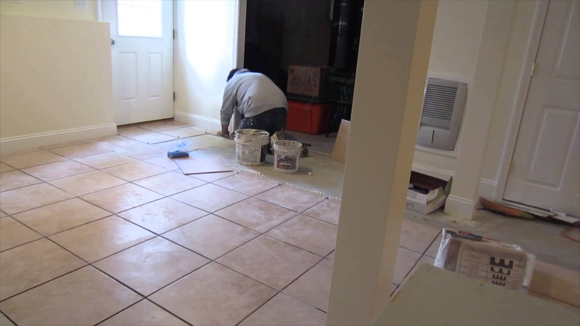 Tile Floor Installers Near Me