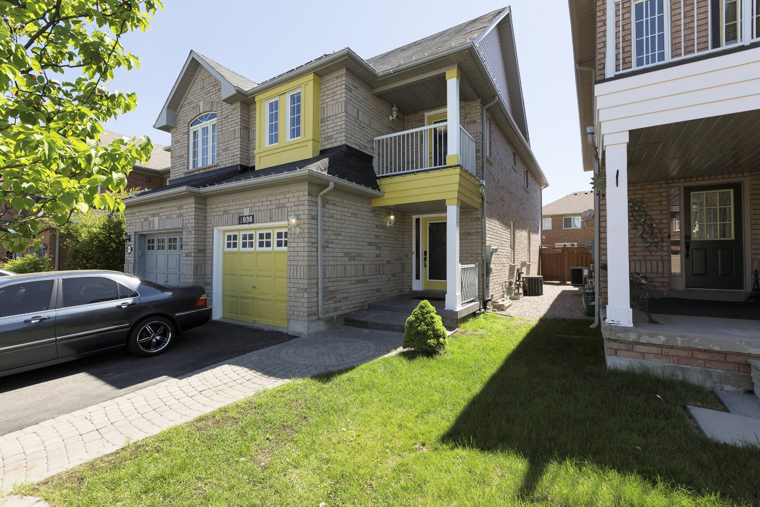 Townhouses For Sale In Mississauga
