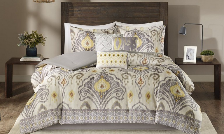 Trundle Bed Comforter Set