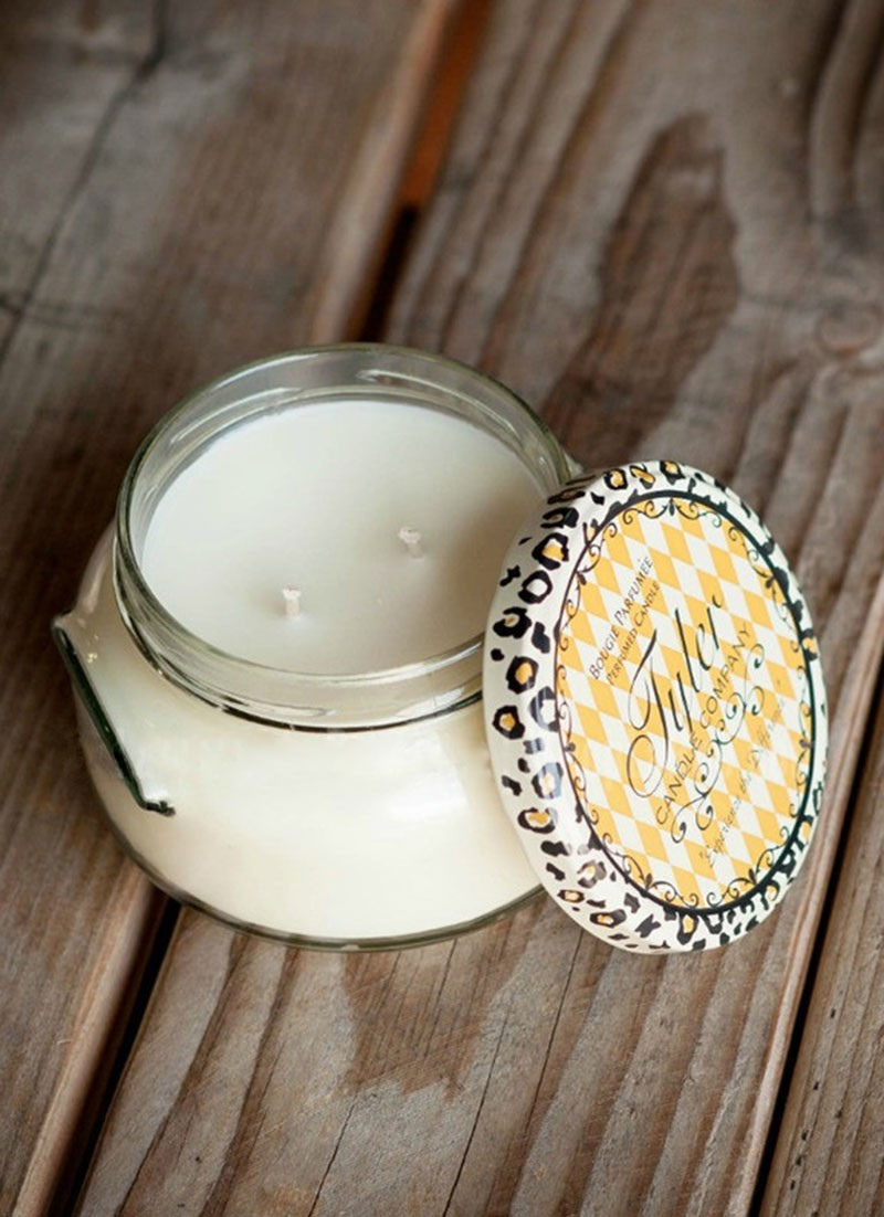 Tyler Candles Scents