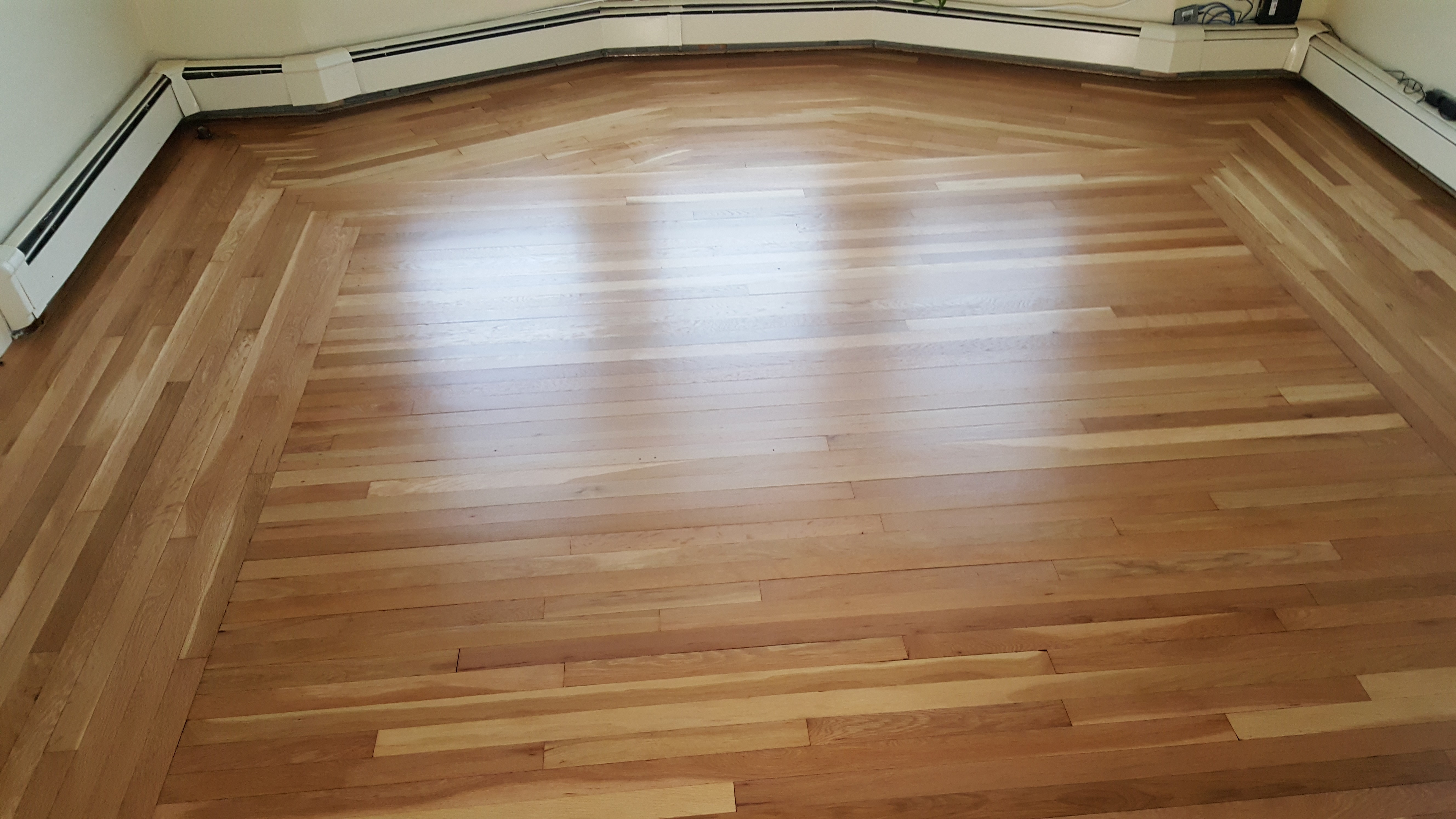Types Of Wood Floor Finishes