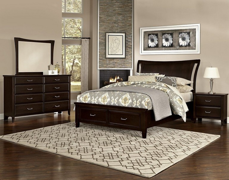 Underpriced Furniture Bedroom Sets