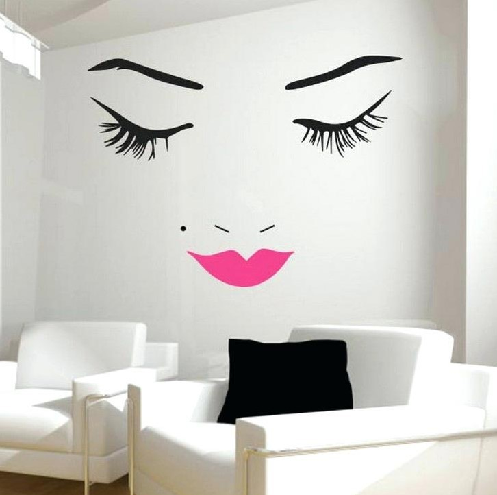 Wall Stickers For Teenage Girl