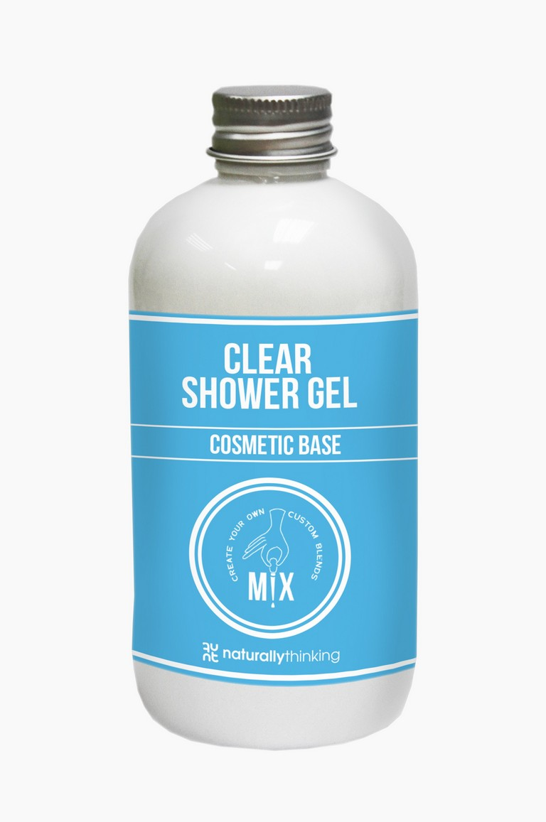 What Is Shower Gel Used For