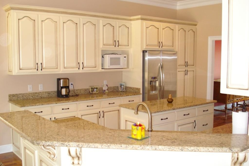 What Type Of Paint To Use On Kitchen Cabinets