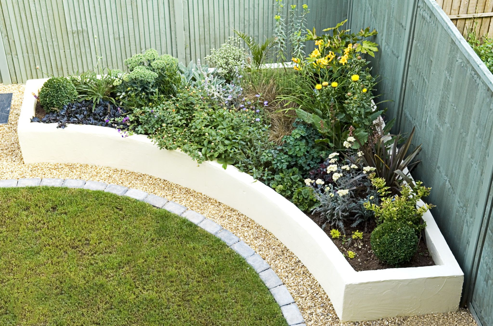 Zen Garden Ideas On A Budget | Top Home Information on Garden Design Ideas On A Budget  id=75071