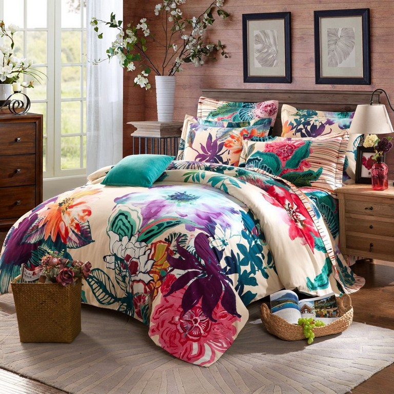 Bohemian Bedding Sets Queen