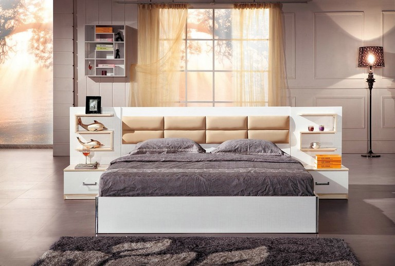 Chinese Bedroom Furniture