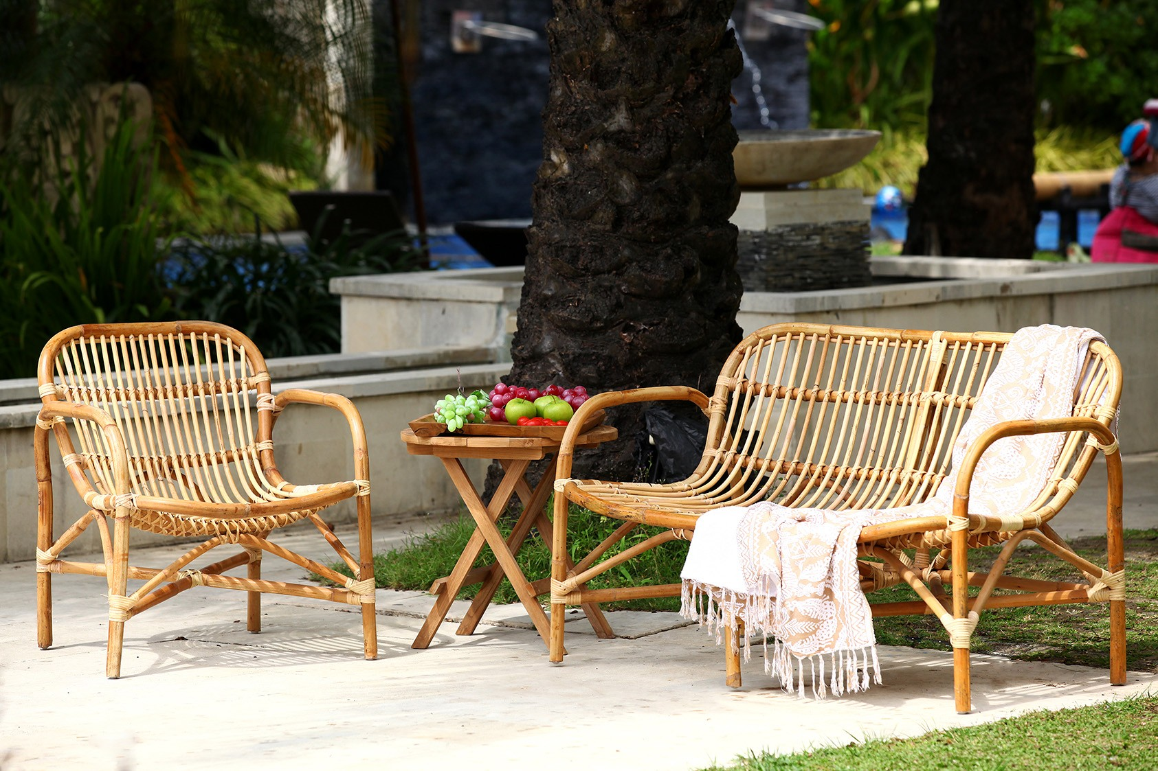 Farmhouse Outdoor Furniture