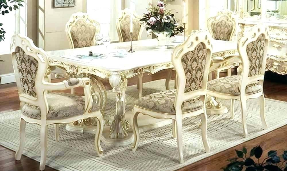 French Dining Room Sets