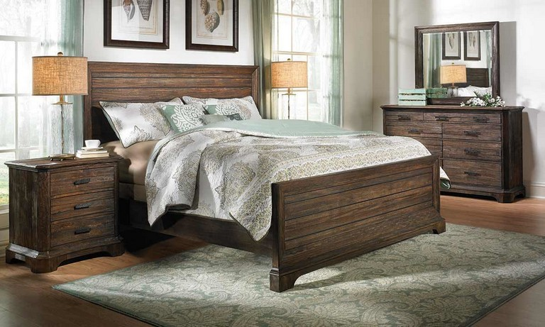 Haynes Bedroom Furniture