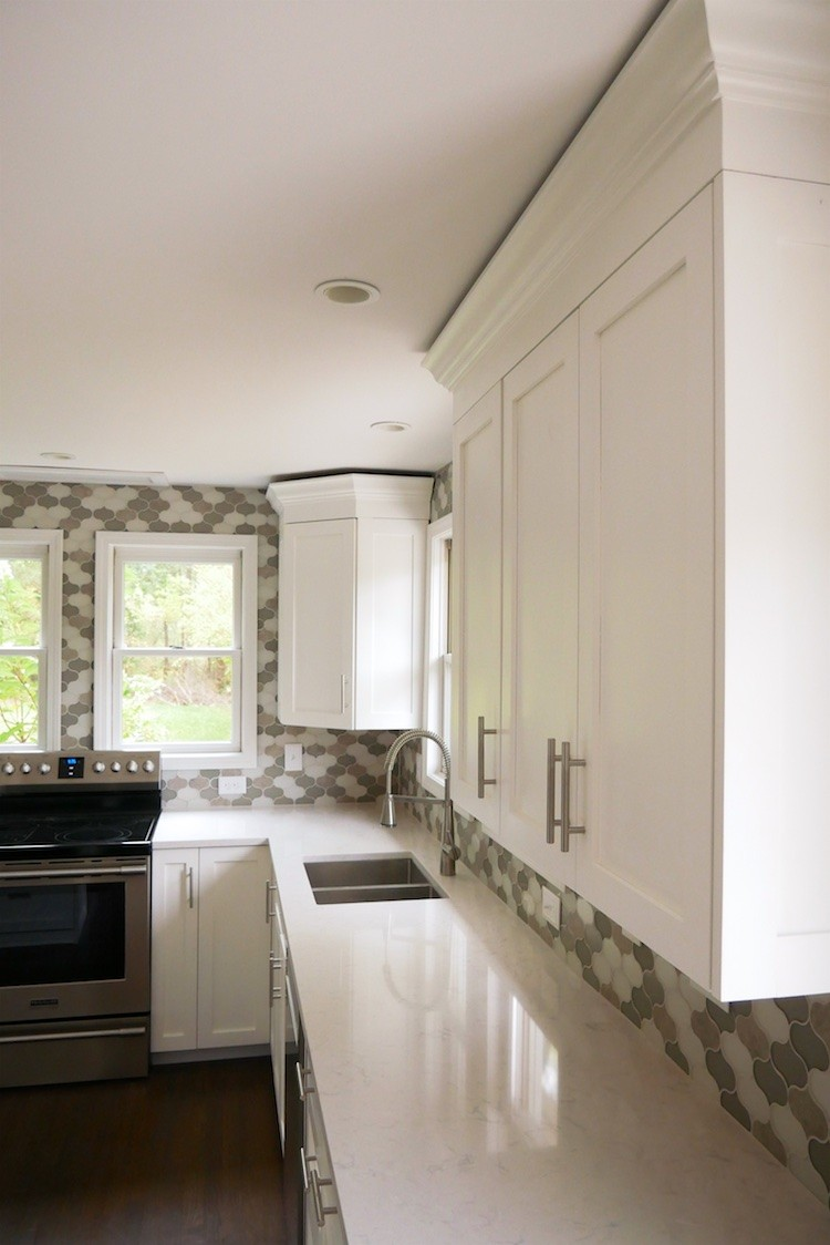 Kitchen Cabinet Moulding