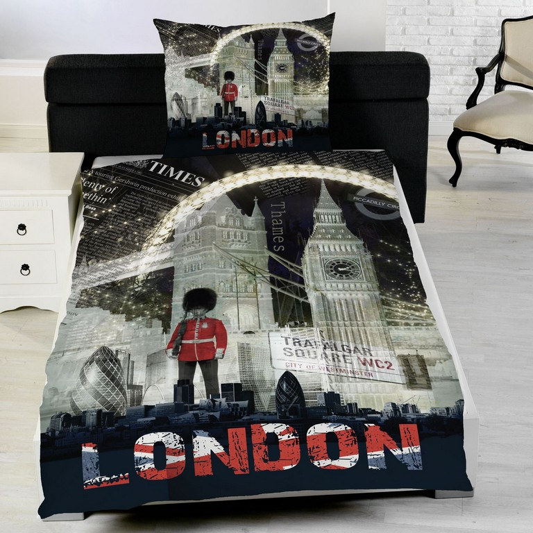 London Bedding Sets