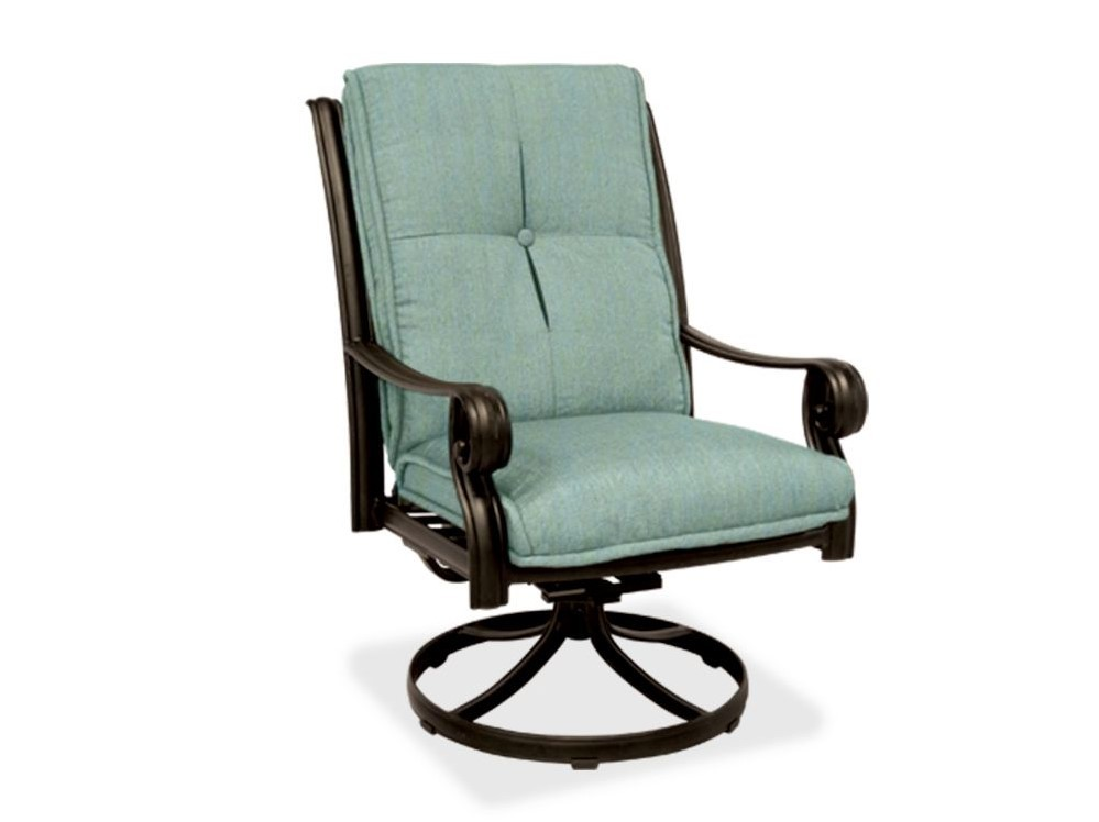 Outdoor Furniture Swivel Chairs