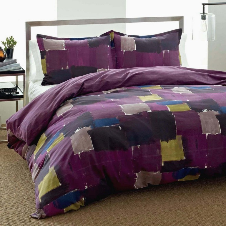 Purple And Teal Bedding Sets