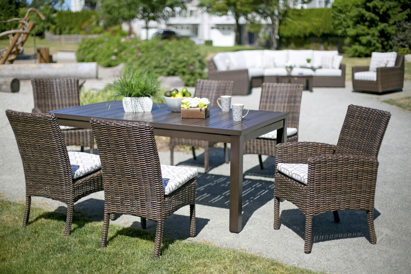 Ratana Outdoor Furniture