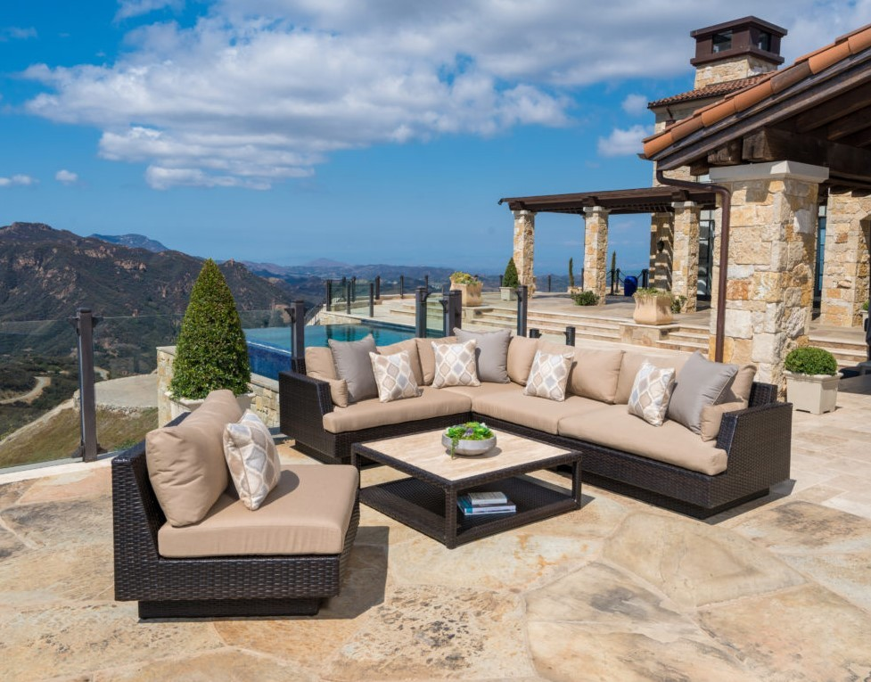 Rst Outdoor Furniture