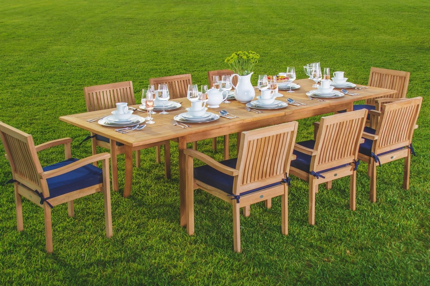 Smith And Hawken Outdoor Furniture