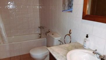 bany casa petita