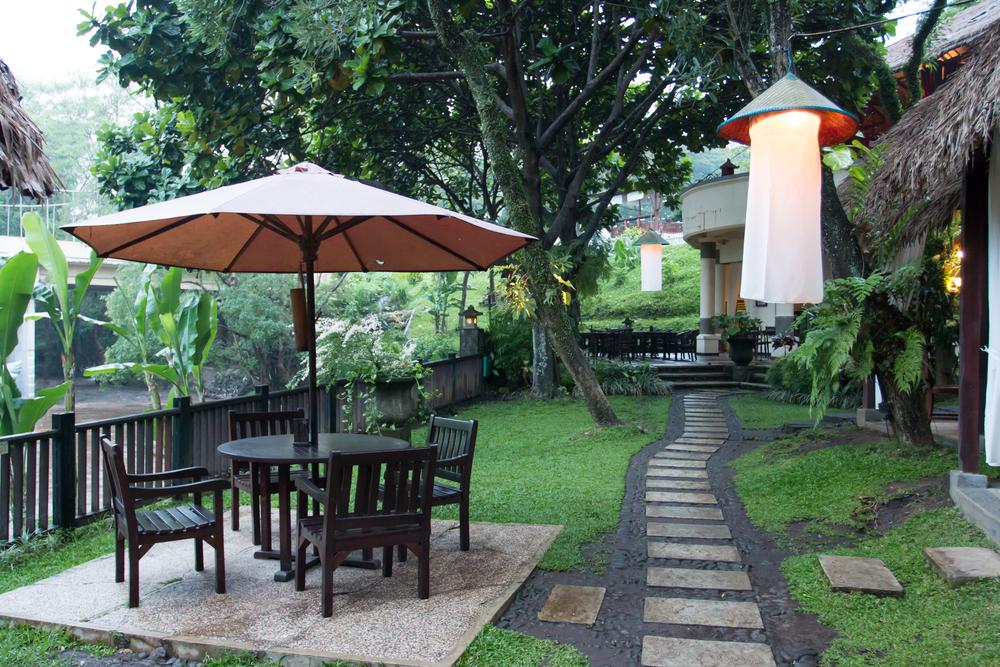 importance of patio umbrellas for