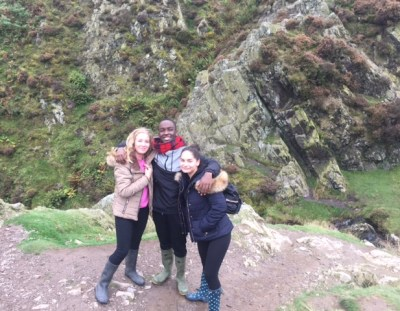 GALLERIES: Y11 Geography trip to Carding Mill Valley