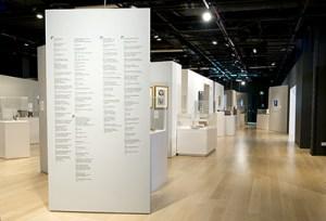 Calum Storrie Ltd | Exhibitions : Recent