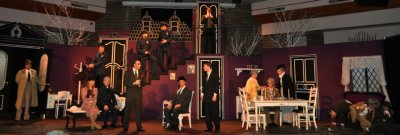 Arsenic & Old Lace 7