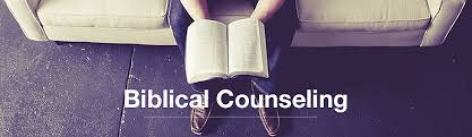 What Biblical Counseling Truly Addresses