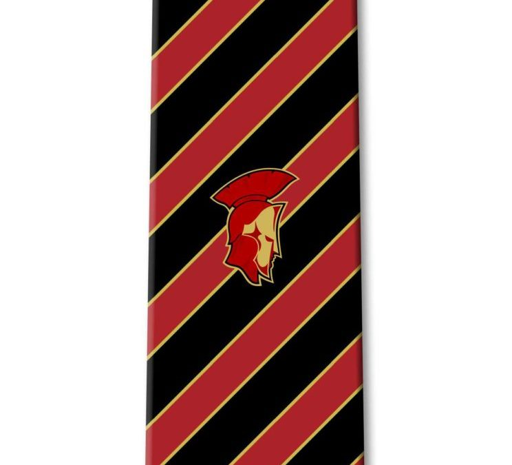 Limited Time Offer: The Calvary University Nikao Ties