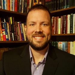 The Charles C. Ryrie Lecture Series – Featuring Mr. Grant Hawley
