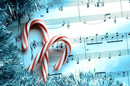 Christmas Devotional # 8: A Musical Christmas