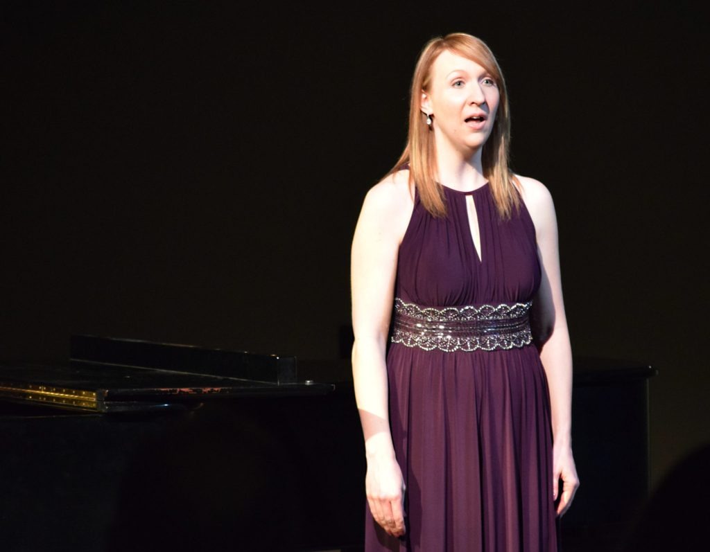 Emily Wirth Presents Senior Recital