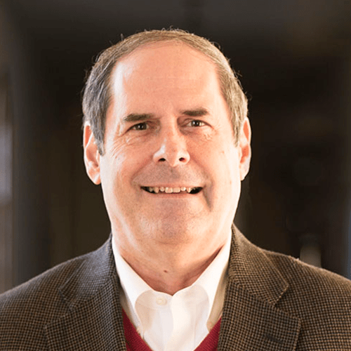 Dr. Michael Stallard