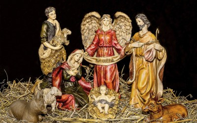 Christmas Devotionals: Day 8- Waiting For His Coming