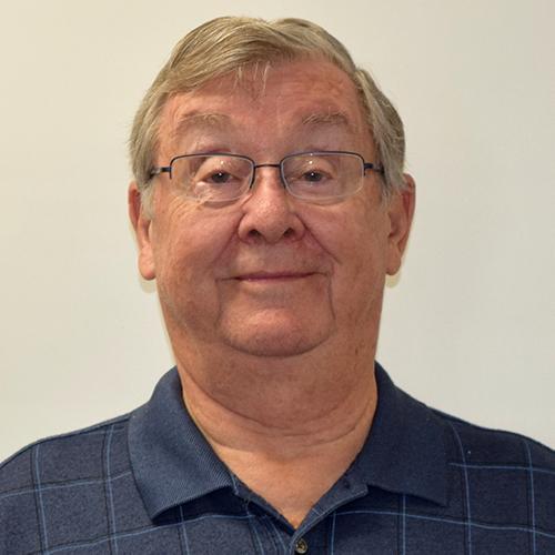 Dr. Thomas Baurain