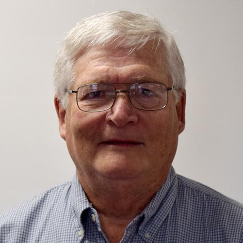 Dr. Tom Bonine