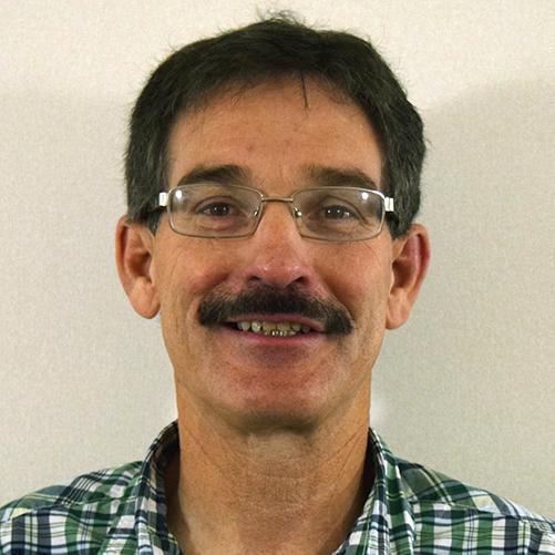 Dr. Randall DeVille