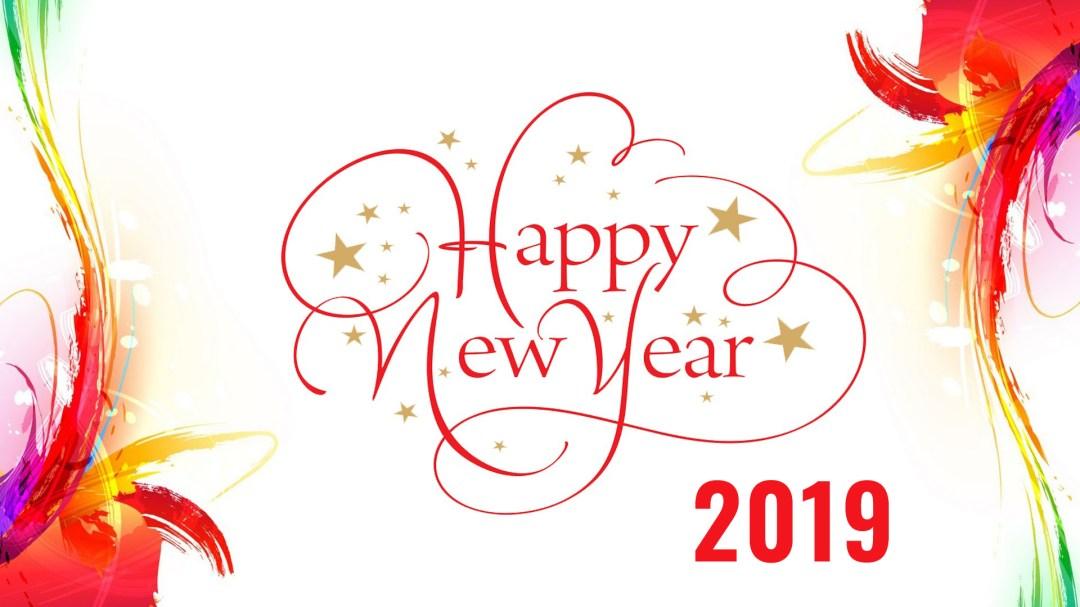Happy New Year from Calvary University!
