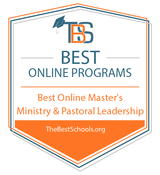 "Calvary's Biblical Counseling Master's Degree Ranked in the Top 3 by ""The Best Schools"""
