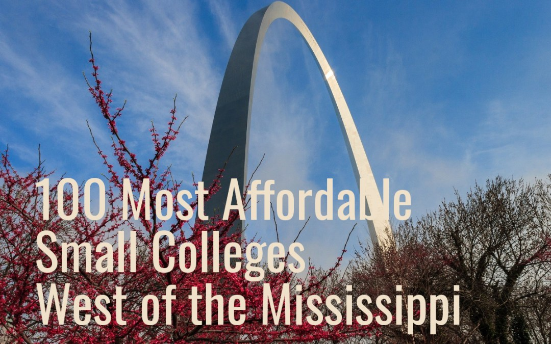 Calvary University Among Most Affordable Colleges West of Mississippi