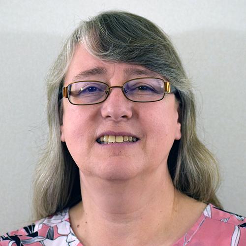 Dr. Mary Briggs