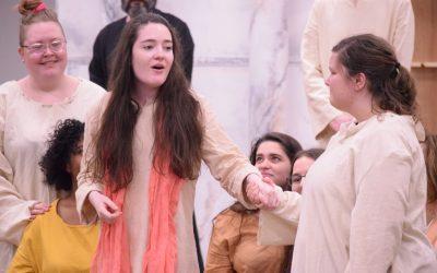 """A Reluctant Pilgrim: """"One Voice"""" Premieres Thursday, March 12"""