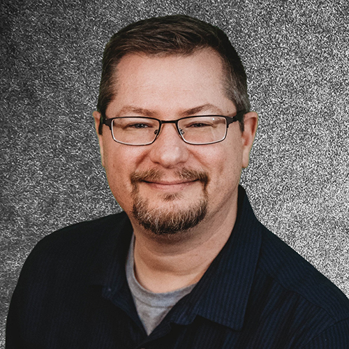 Dr. Daniel Goepfrich